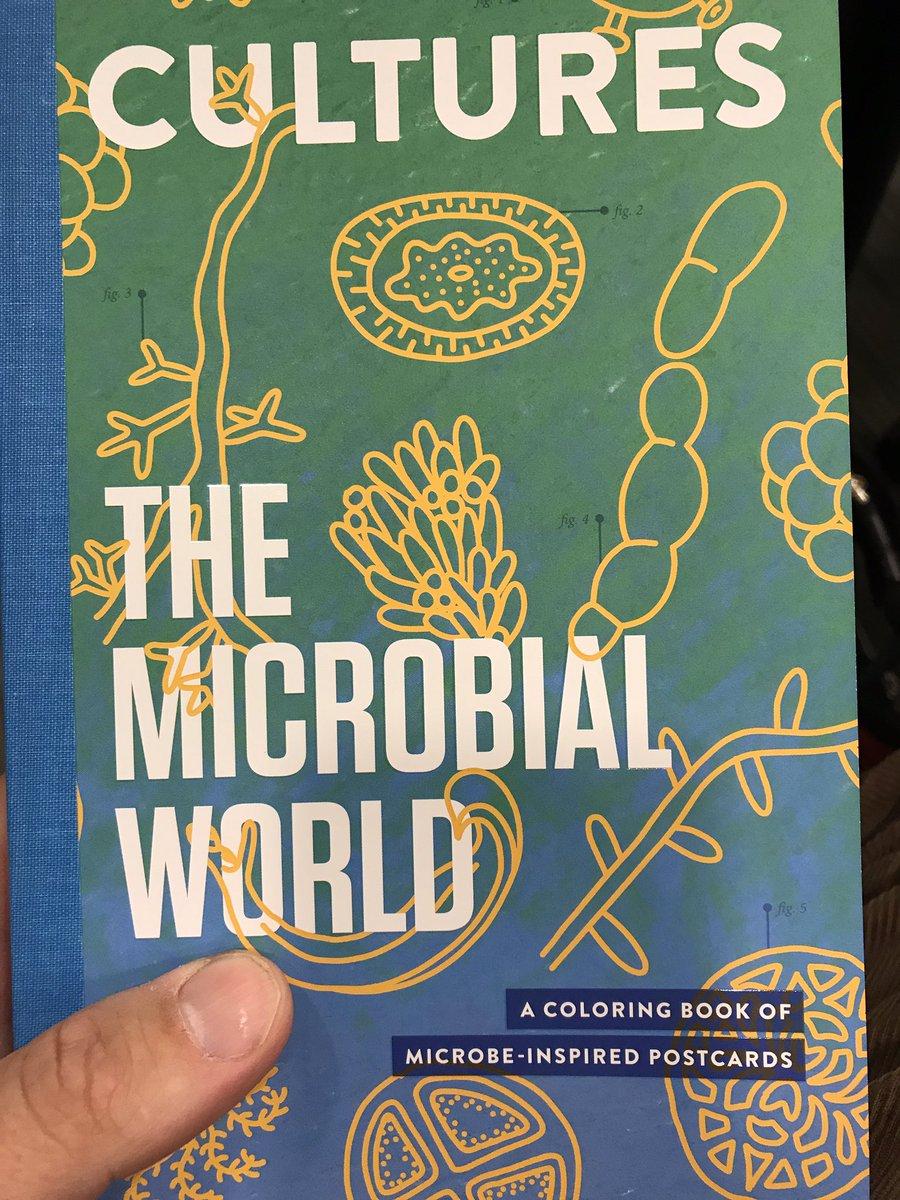Pat Schloss On Twitter   So  Much  Cool  @asmicrobiology  A