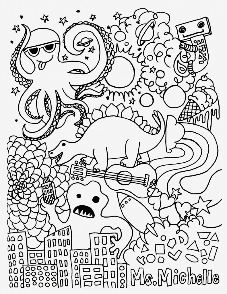 Dna Coloring Page Luxury Fun Worksheets For Kids Briefencounters