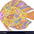Zen Art Coloring Pages