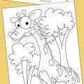 Esperanza Rising Coloring Pages