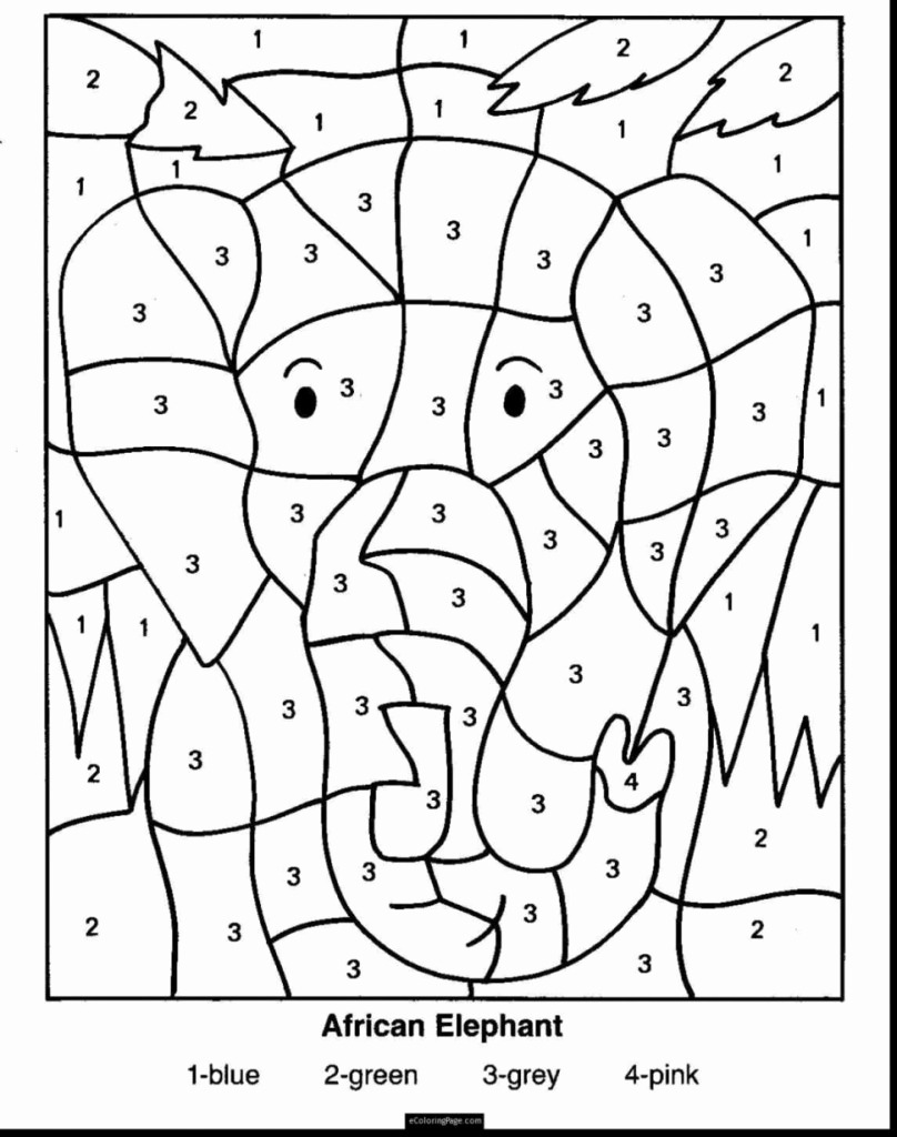 Fun Math Worksheets 5th Grade Thanksgiving Math Coloring Pages