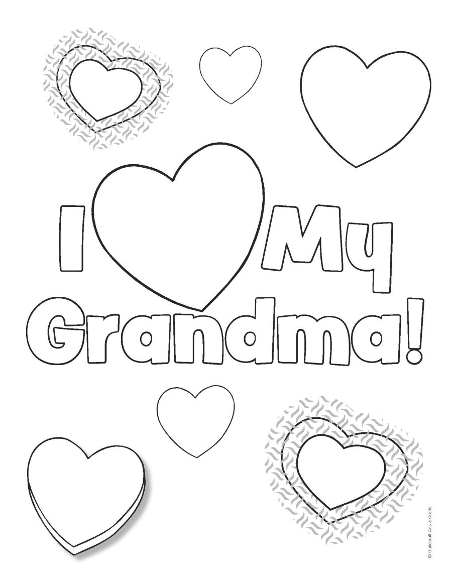 Coloring Pages ~ Grandparents Day Cards Printable Free Grandparent