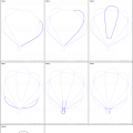 How To Draw Air