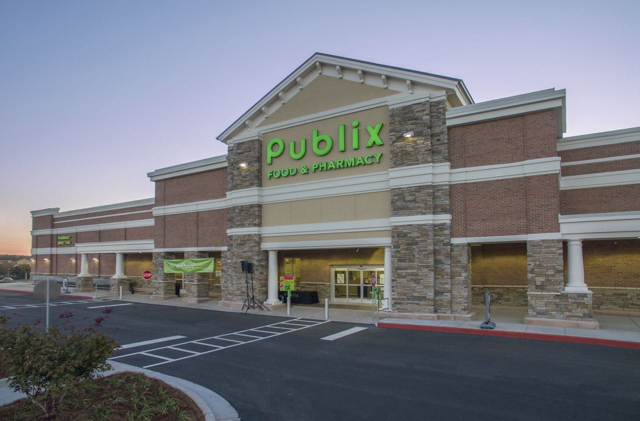 What You Must Know About Shopping At Publix