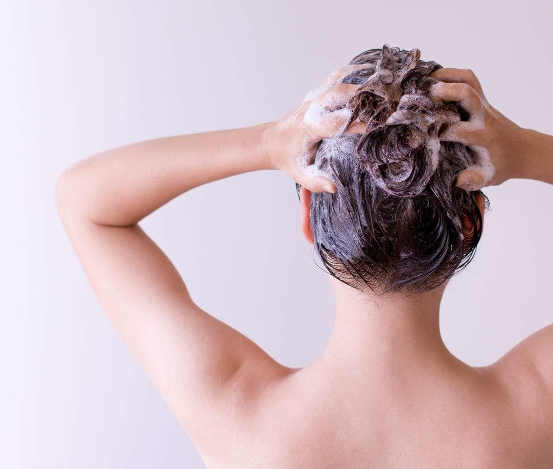 Washing Hair After Coloring  What You Need To Know About Caring