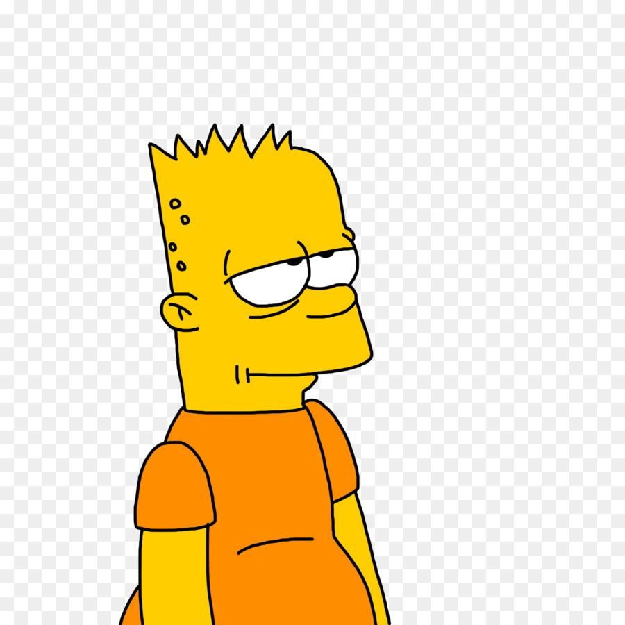 Bart Simpson Lisa Simpson Homer Simpson Drawing