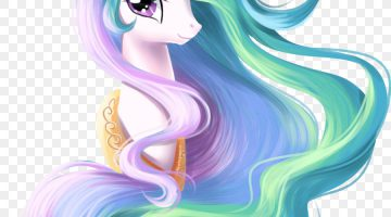 Pictures Of Princess Celestia