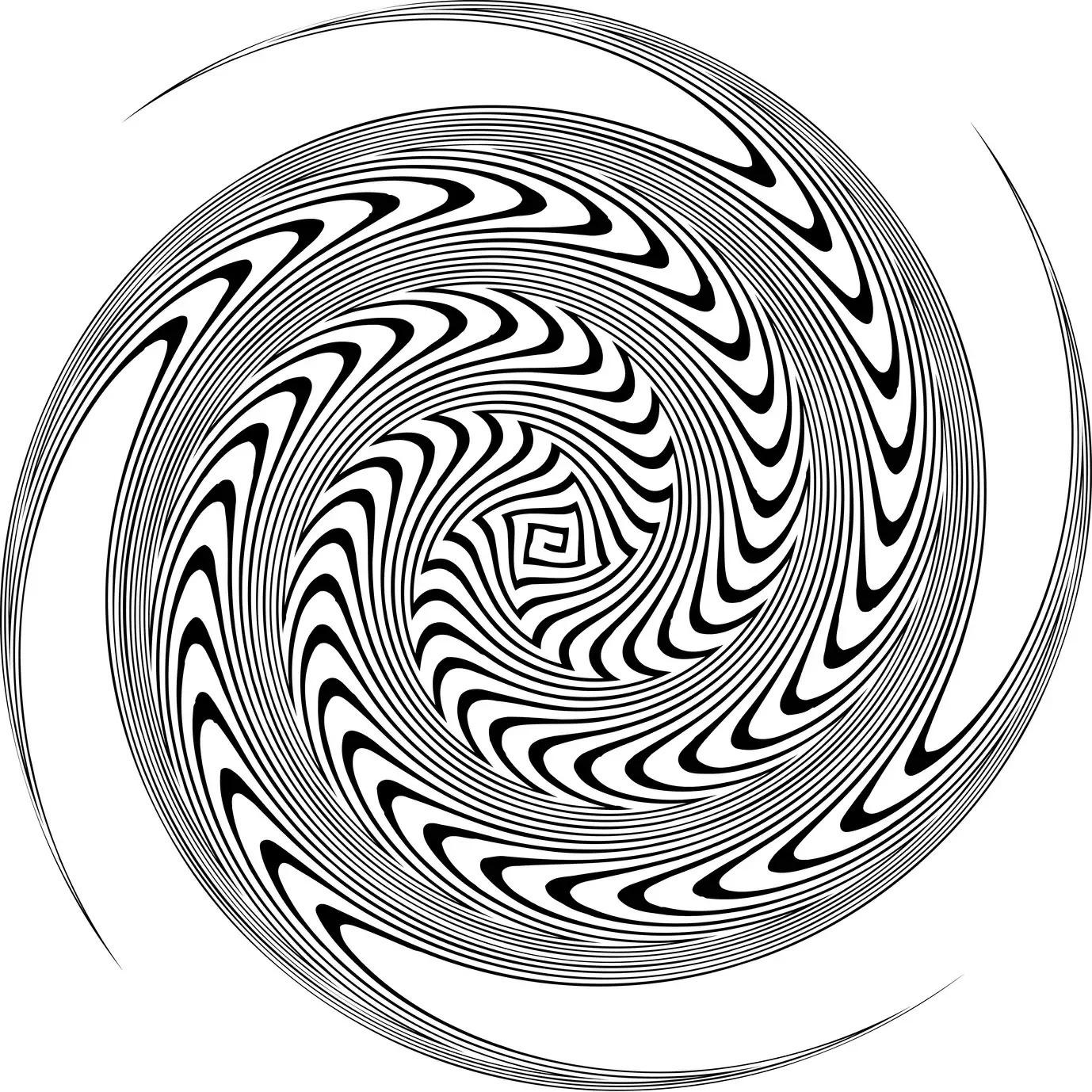Mandala To Color Patterns Geometric 1