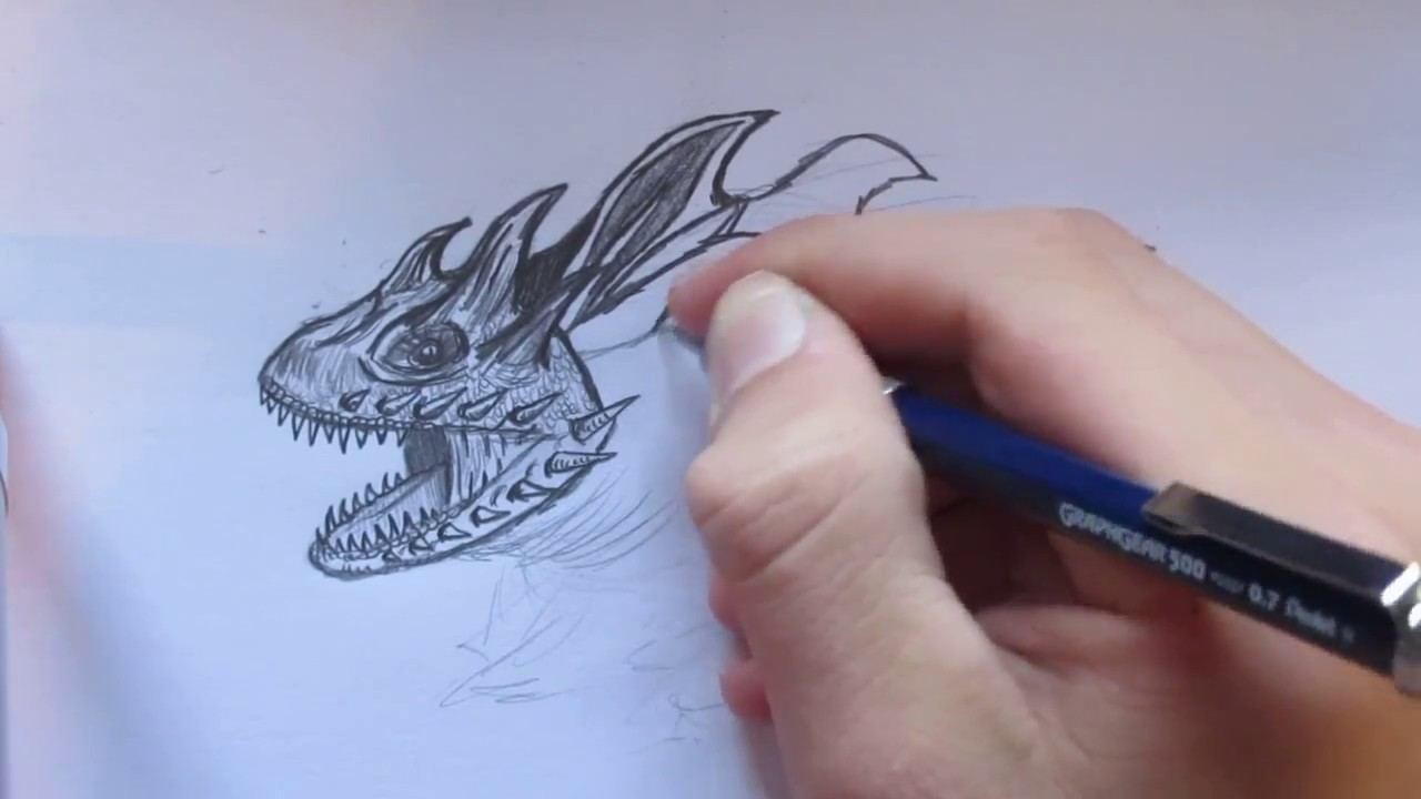 How To Draw Salamander 16 From Jurassic World The Game