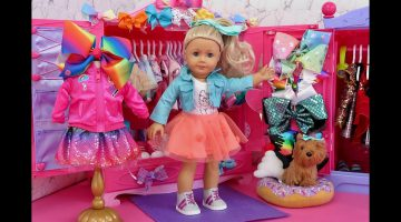Pictures Of American Girl Dolls