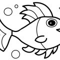 Hammy Coloring Pages