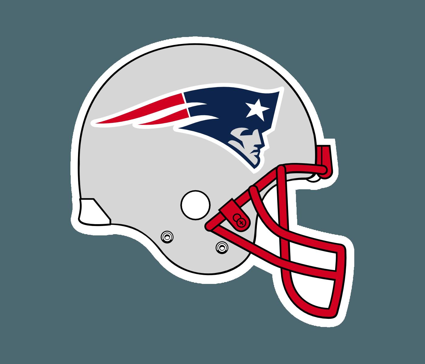 Patriots Logo Outline - NEO Coloring