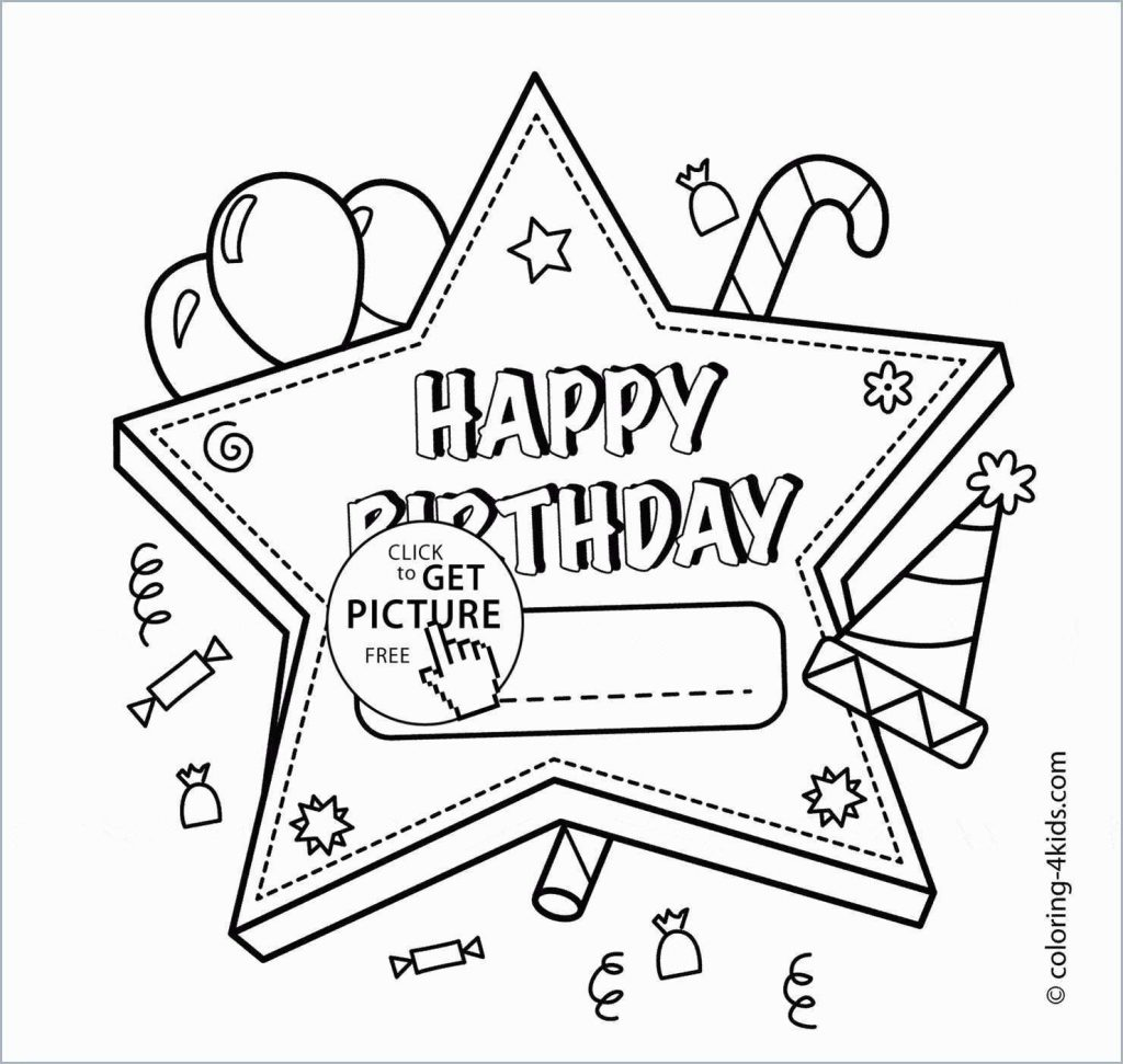 Coloring Pages ~ Printableng Birthday Cards For Aunt Admirable