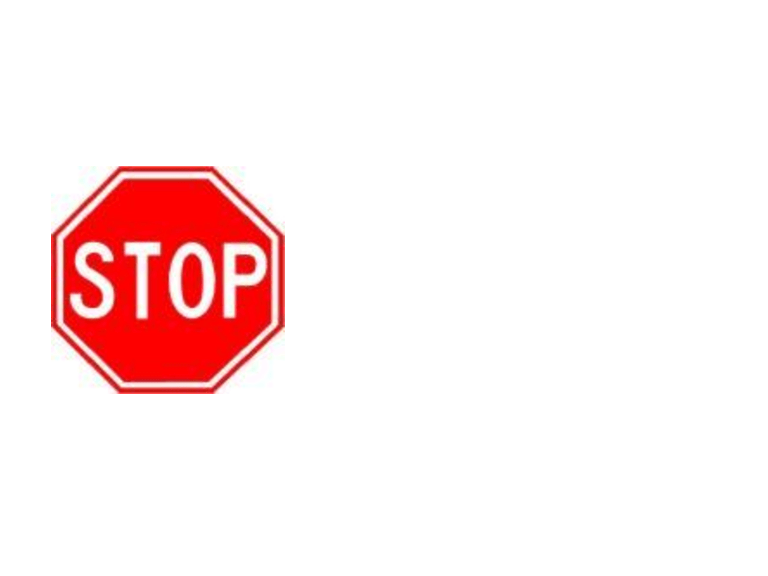 Free Stop Sign Template Printable, Download Free Clip Art, Free