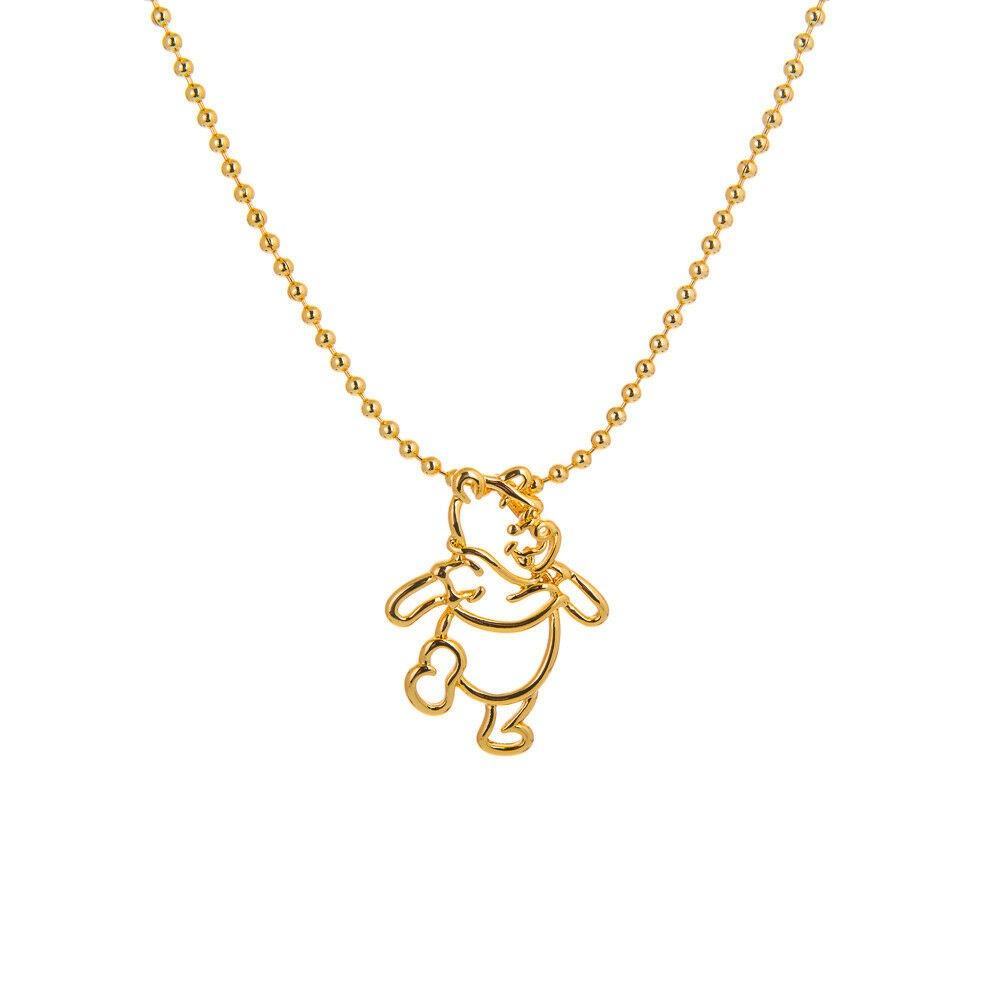 Disney Couture Kingdom Gold
