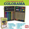 Colorama Coloring Kit