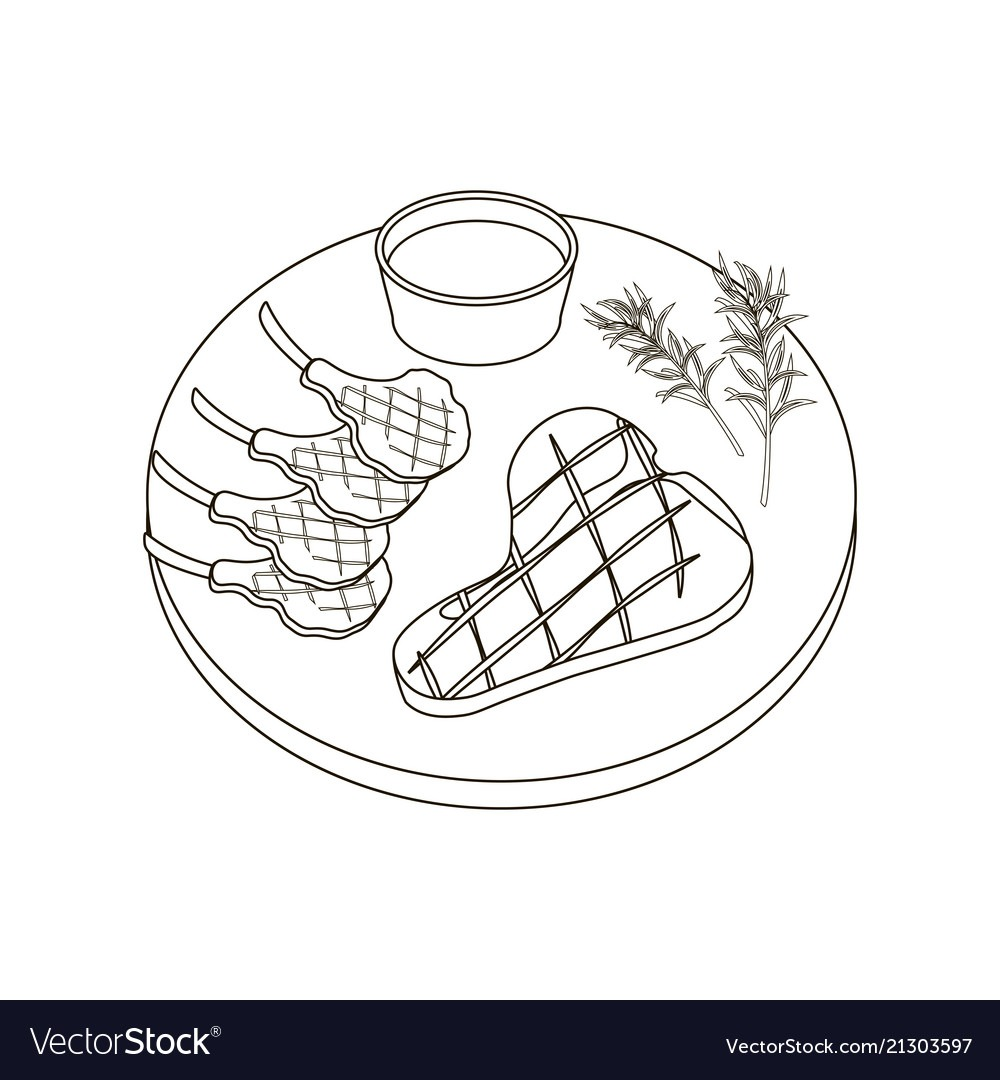 Cow, Chef & Cartoon Vector Images (66)