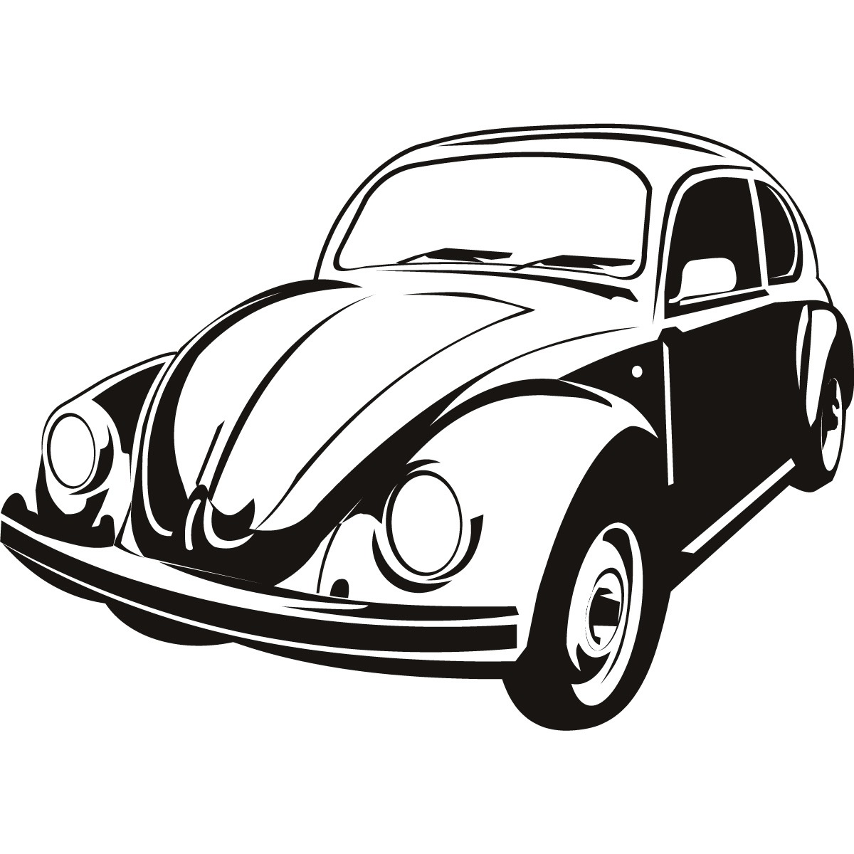 Free Beetle Outline Cliparts, Download Free Clip Art, Free Clip