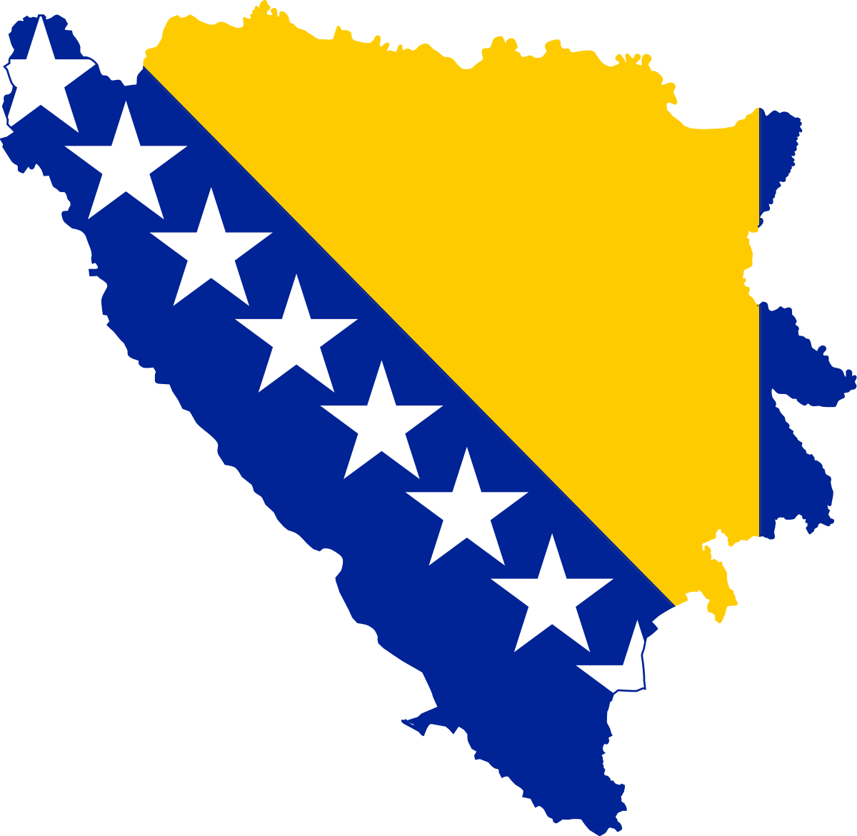 National Symbols Of Bosnia And Herzegovina