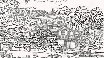 Artist Coloring Books For Adults