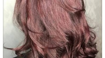 Best Hair Coloring For Permed Hair