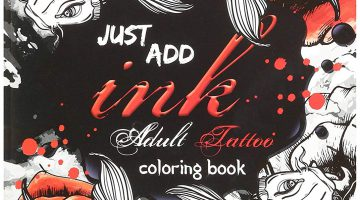 Bendon Coloring Books For Adults
