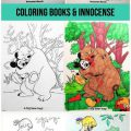 Naughty Adult Coloring Books