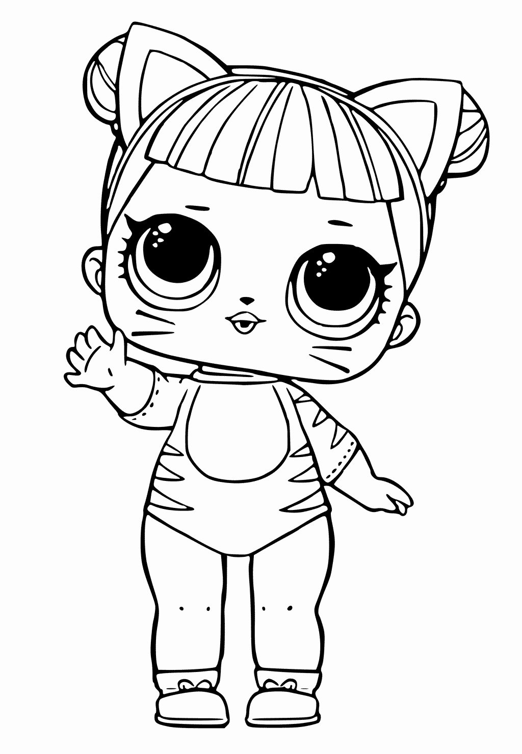Coloring Pages ~ Amazing Baby Alive Coloring Sheets Printable