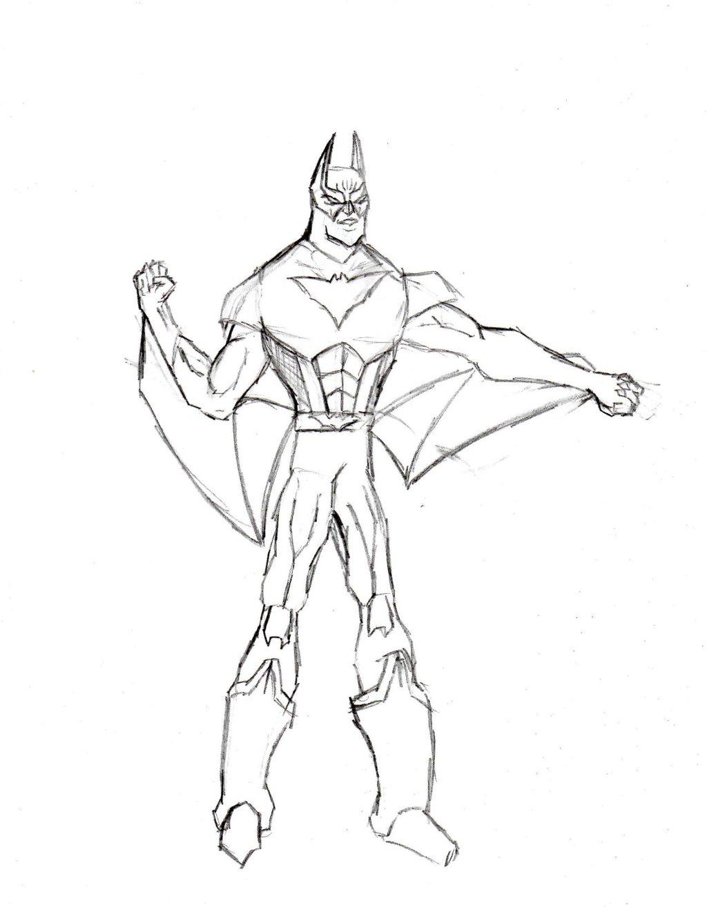 Batman Beyond Coloring Pages  989 Batman Beyond Coloring Pages