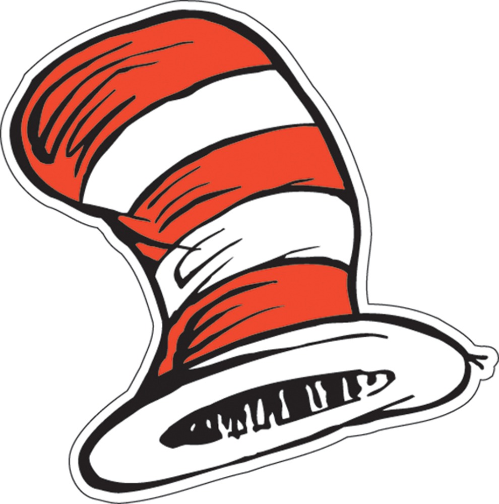 Free Cat In The Hat, Download Free Clip Art, Free Clip Art On