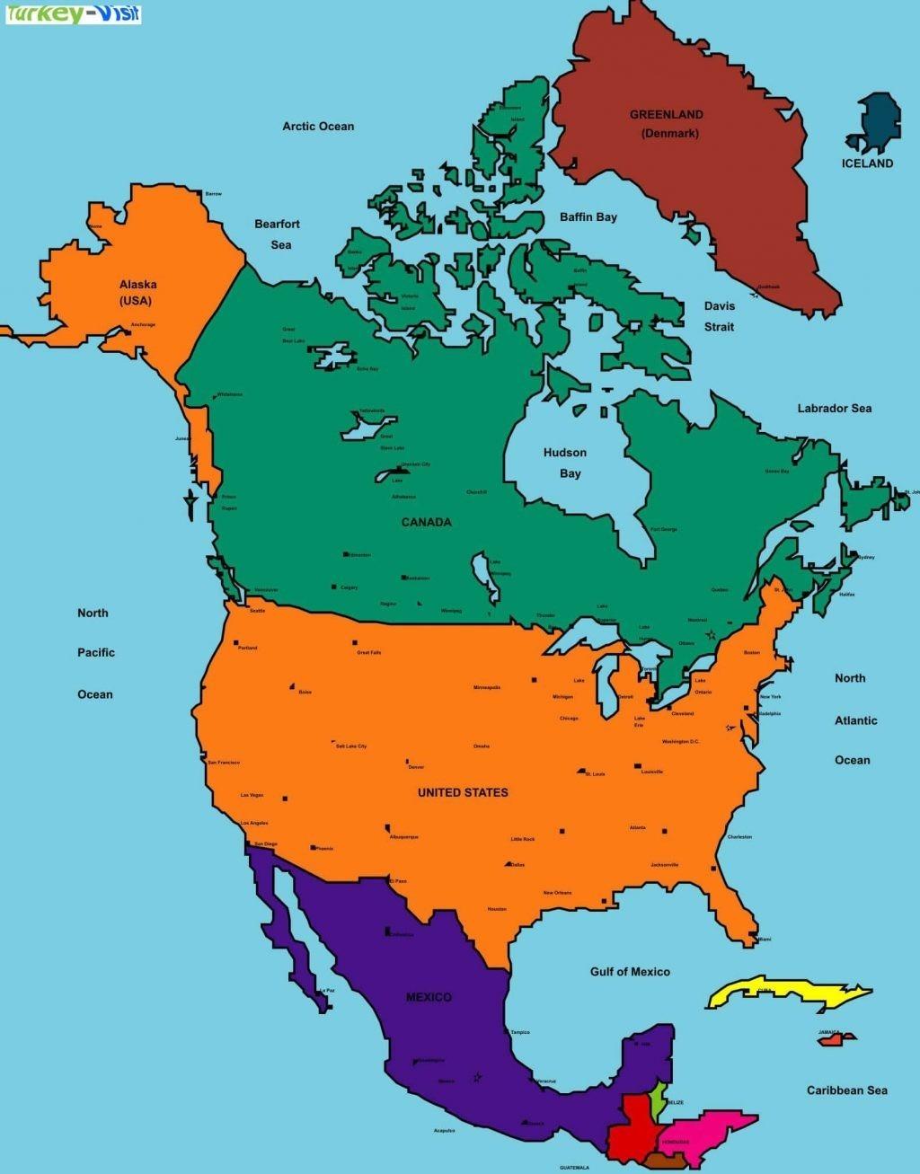 Biome Map Of North America Roaaar Me Within 3