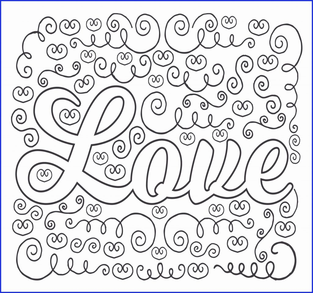 Coloring Page ~ Coloring Page Valentines Day Cards Pages Template