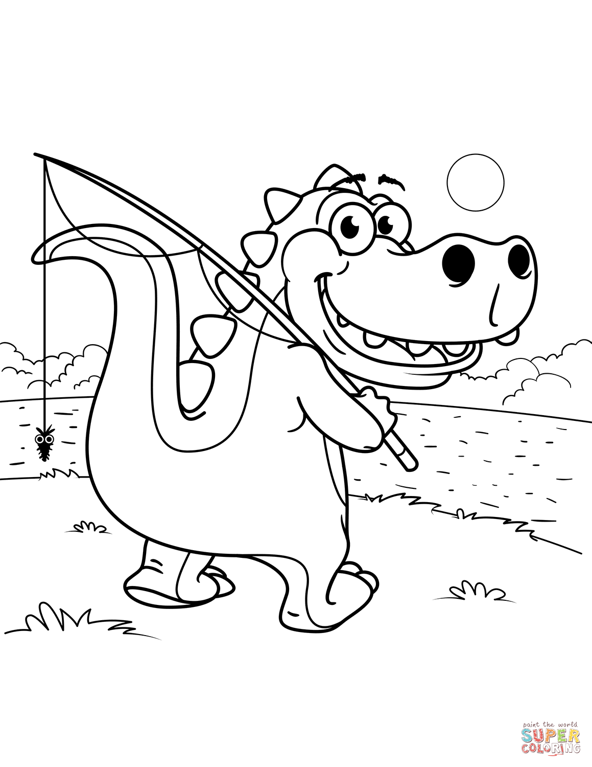 Tyrannosaurus, T  Rex Coloring Pages