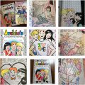 Archie Coloring Book