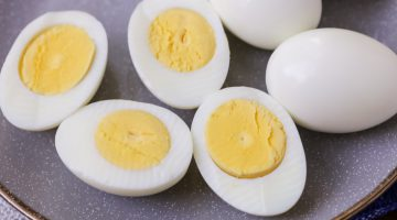 How Do You Boil Eggs For Coloring