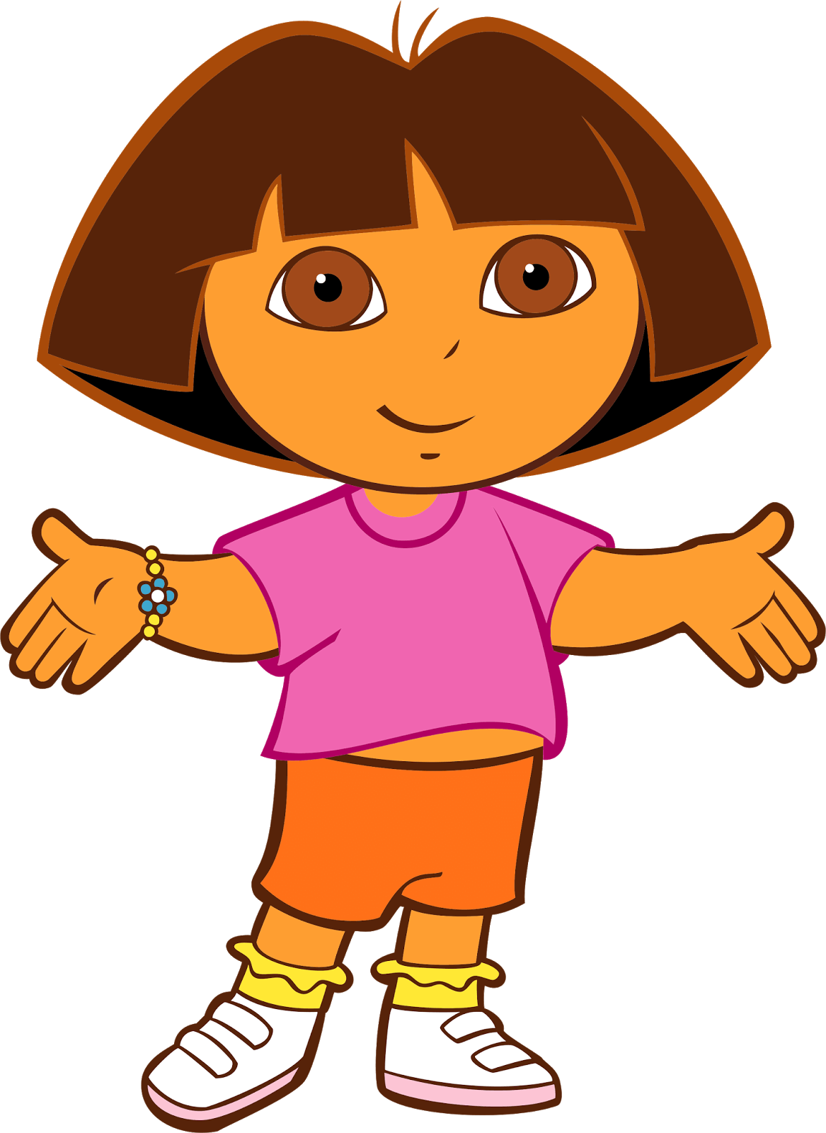 Collection Of Free Dora Drawing Painting  Download On Ui Ex