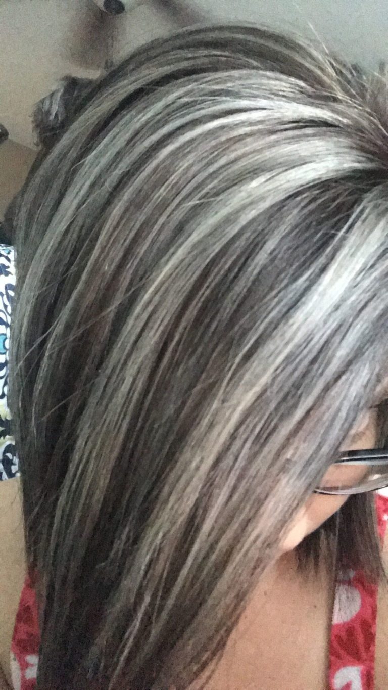37 Silver Hair Color Ideas That Actually Work For You In 2019