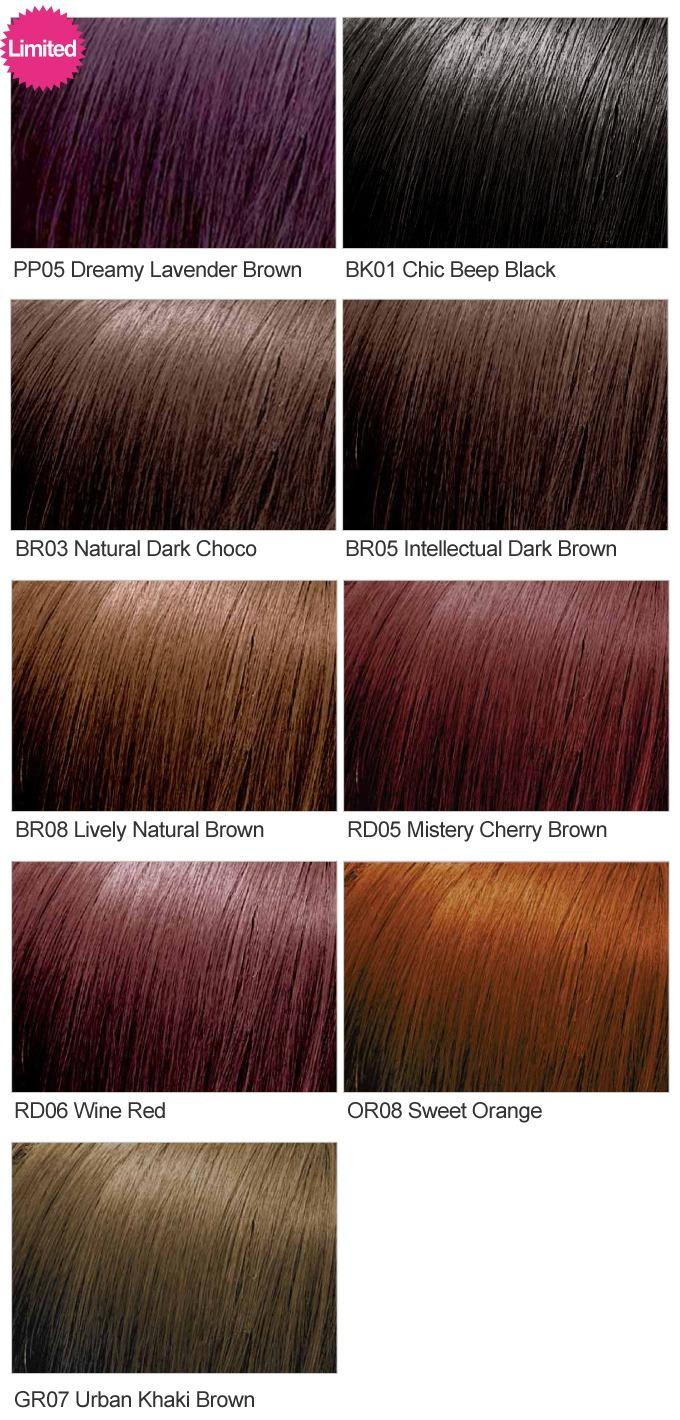 Etude House Hot Style Bubble Hair Coloring – Ibuybeauti