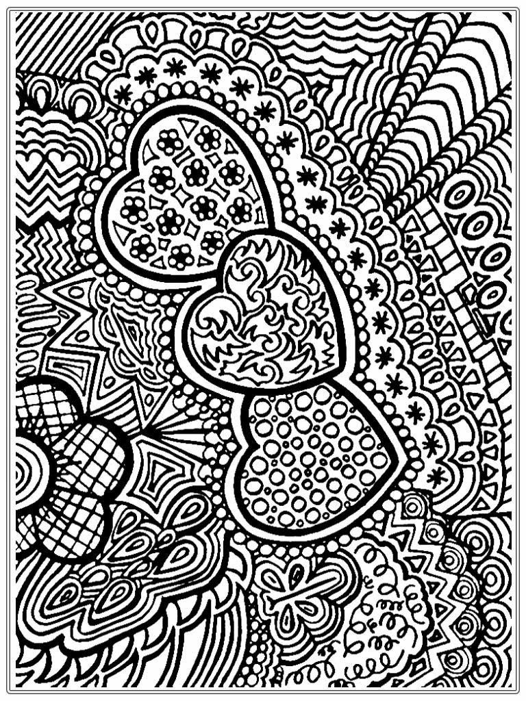 Coloring Page ~ Freerintable Coloringages For Adultsdf