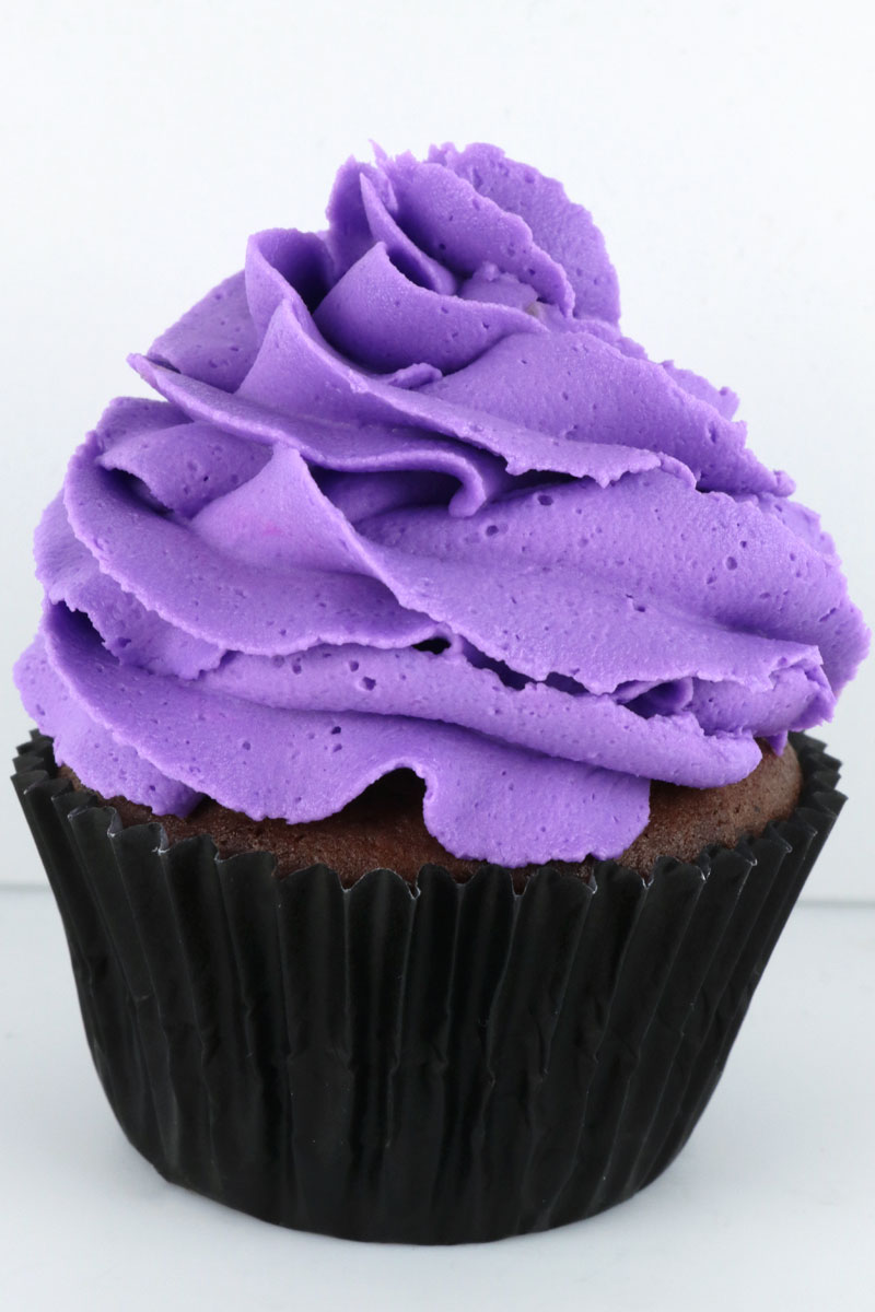 Frosting Color Guide