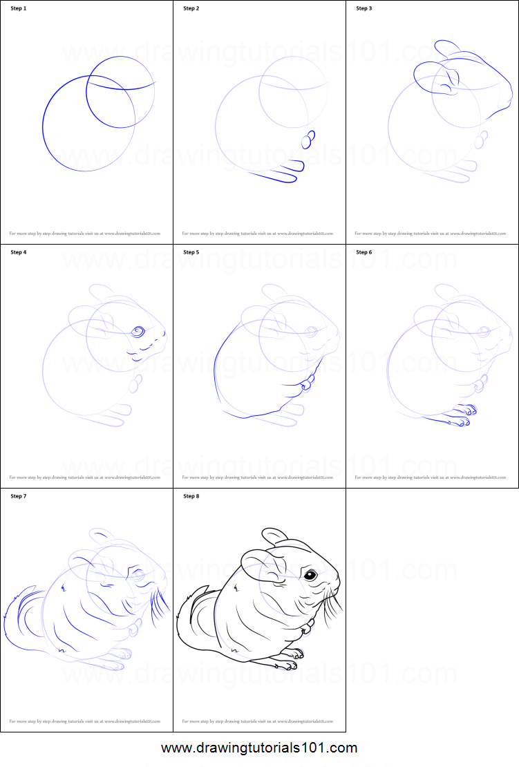 How To Draw A Long
