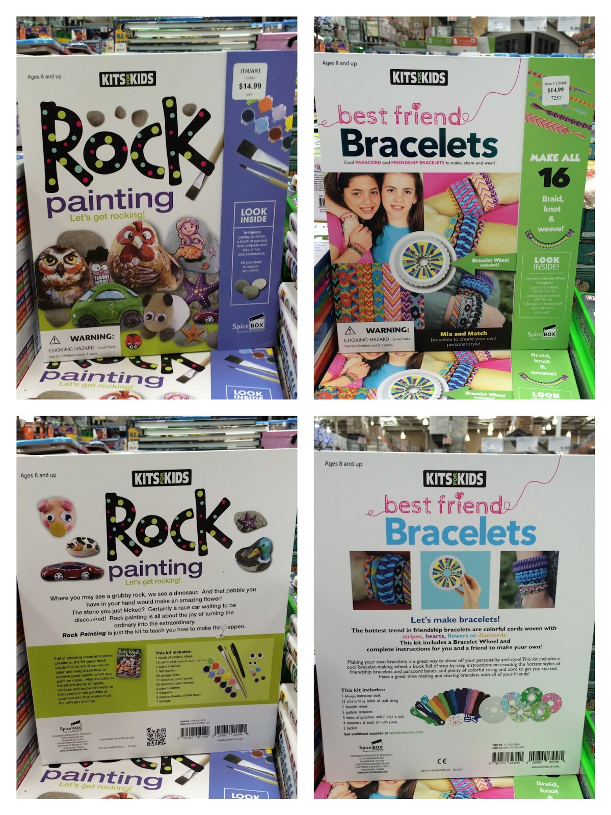 Crafting & Coloring With Costco! – The Costco Connoisseur
