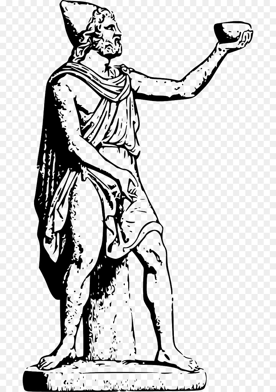 Odysseus Odyssey Drawing Clip Art