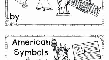 Maryland State Flag Coloring Pages