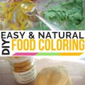 Non Staining Food Coloring