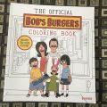 Bobs Burgers Coloring Book