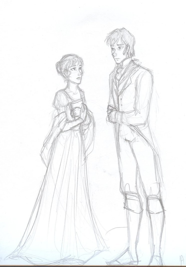 Pride And Prejudice Coloring Pages – Jaer