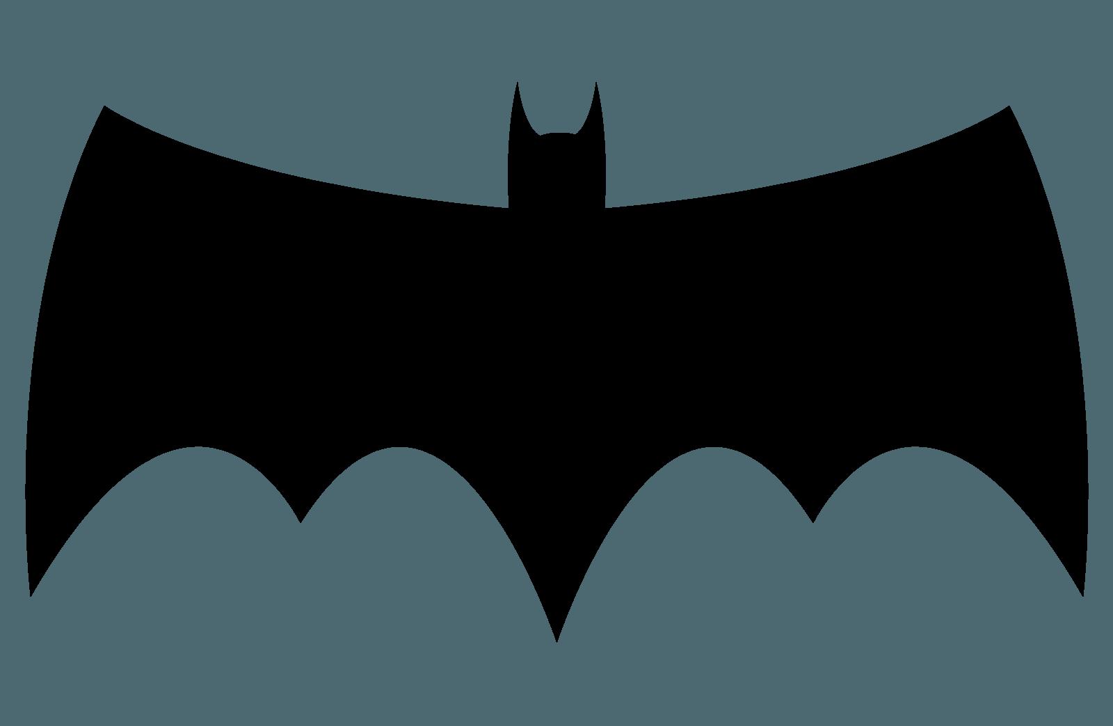 Batman Beyond Logo By Machsabre On Clipart Library