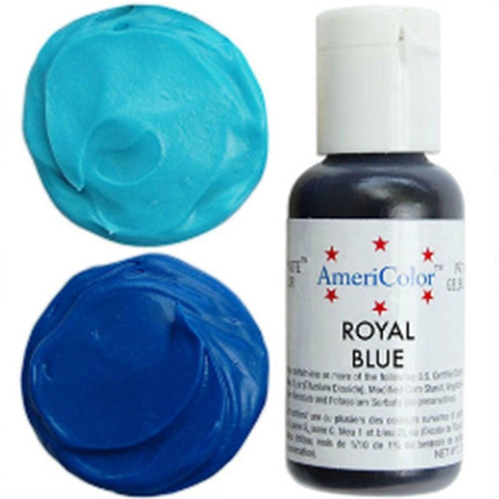 Royal Blue Food Coloring