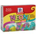Mccormick Neon Food Coloring